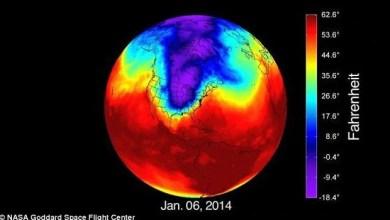 Photo of Temperature record! Agosto il mese più caldo degli ultimi 136 anni!
