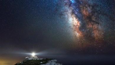 Photo of Come fotografare la Via Lattea