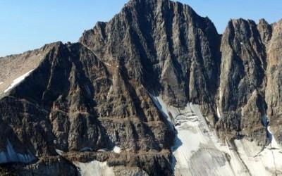 Granite Peak – August 14, 2019