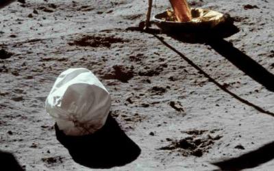 Lunar Landing Anniversary – July 17, 2019