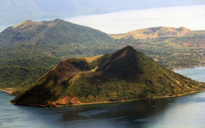 Volcanic Tsunamis – January 15, 2020