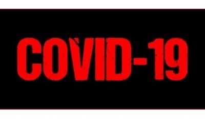 COVID-19 – March 25, 2020