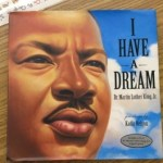 I Have a Dream Close Reading in Kindergarten and First Grade