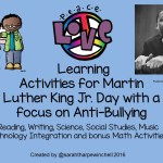 Martin Luther King Day Freebie ~ Science is for Kids
