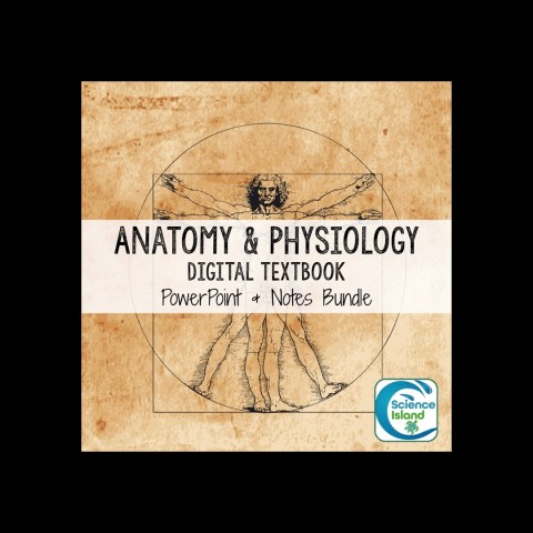 Anatomy & Physiology PowerPoint Bundle