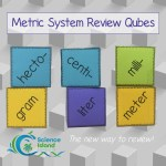 metric system review qubes