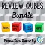 review qubes for biology