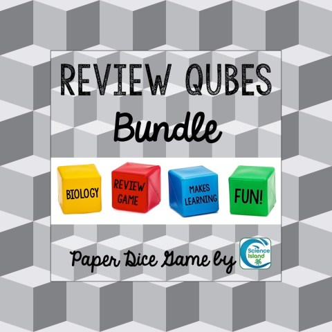 Review Qubes Bundle for Biology
