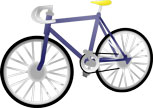 Science Facts--Fun Bicycle Facts