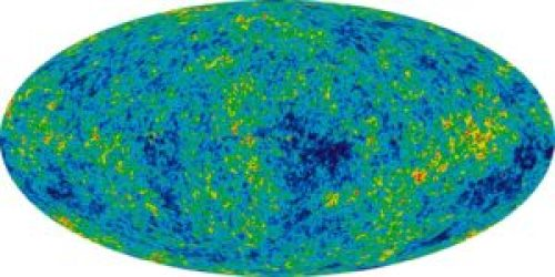 Microwave background radiation - Wikipedia.org