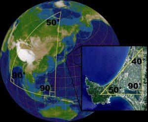 Spherical geometry (wikipedia.org)