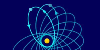 Precesion de Mercurio - physics.aps.org