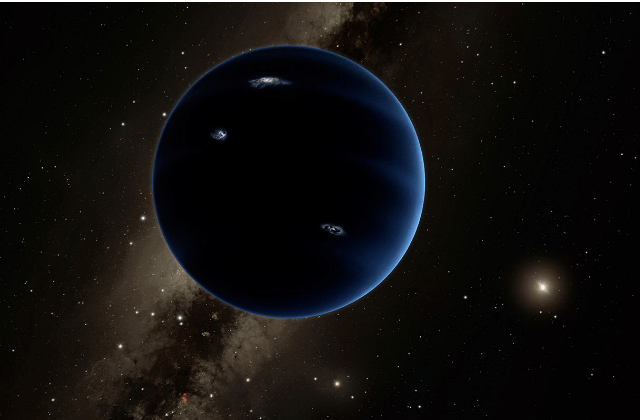 The Hunt for Planet X Tightens Hypothesized planet moves closer to reality
