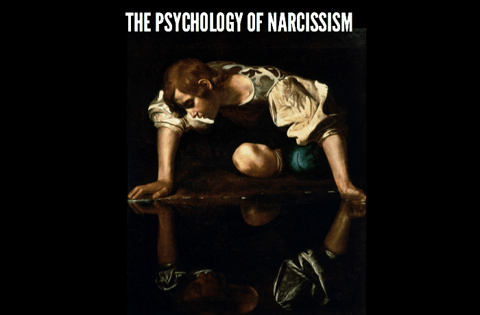 Psychology of narcissism