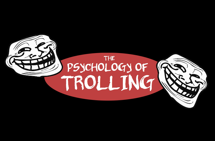 Why Do Trolls Troll: The Psychology of Trolling (infographic) What is Really Going On in The Mind of That Keyboard Warrior?