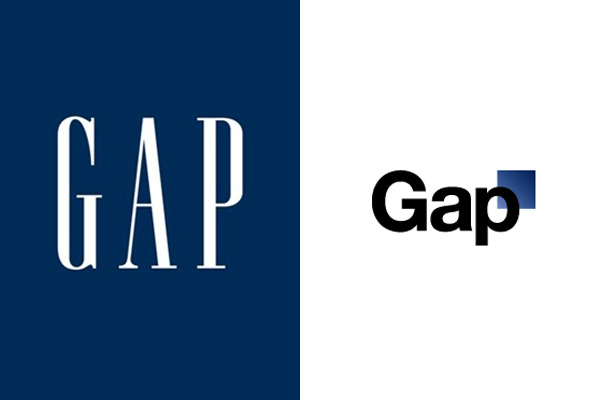 Gaps New Logo