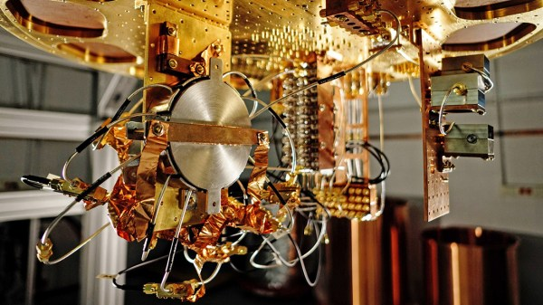 Rumors hint that Google has accomplished quantum supremacy