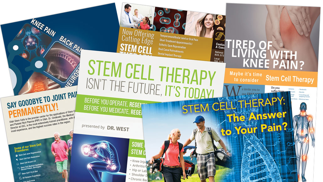 Stem cell clinics' much-hyped treatments lack scientific support | Science  News
