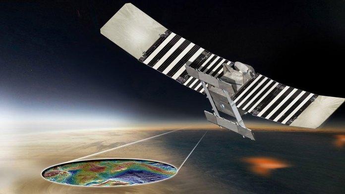 NASA'nın yörünge aracı VERITAS