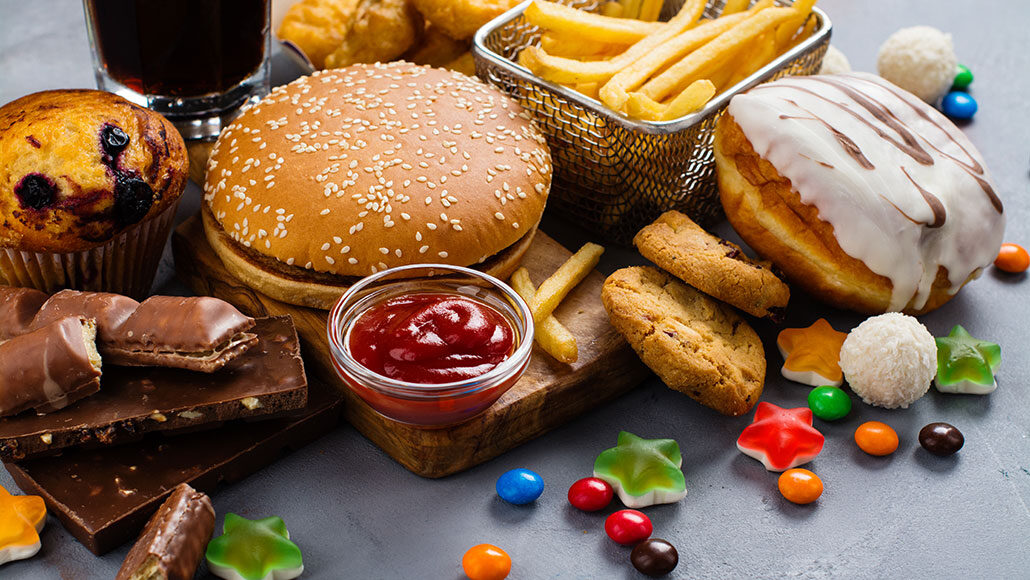 Health problems on the rise because of our junk food habits