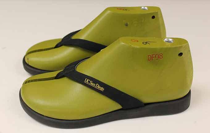 flip flop prototype