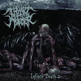 Infinite Death EP (2008)