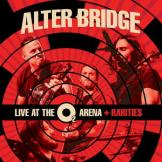 Live At The O2 Arena + Rarities (2017)