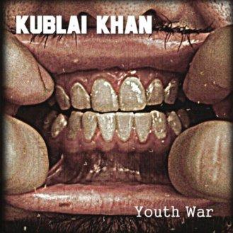 Youth War EP (2011)