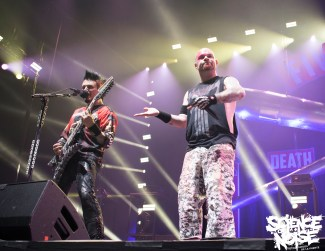 Five Finger Death Punch 13
