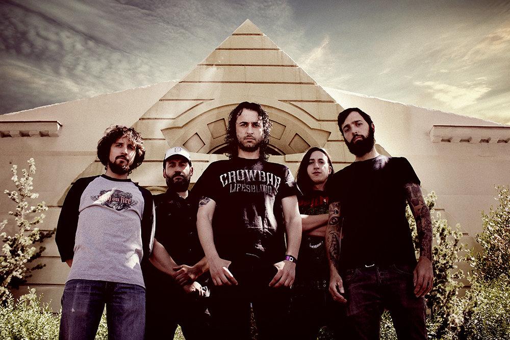 Entrevista a Jordi Castany, vocalista de Mount Cane: 'Con tanta porra y tanto mamporrero, no hay futuro'