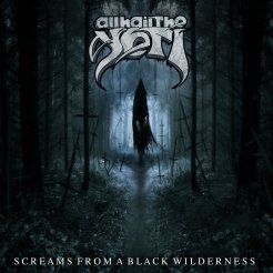 Screams From A Black Wilderness (2016)