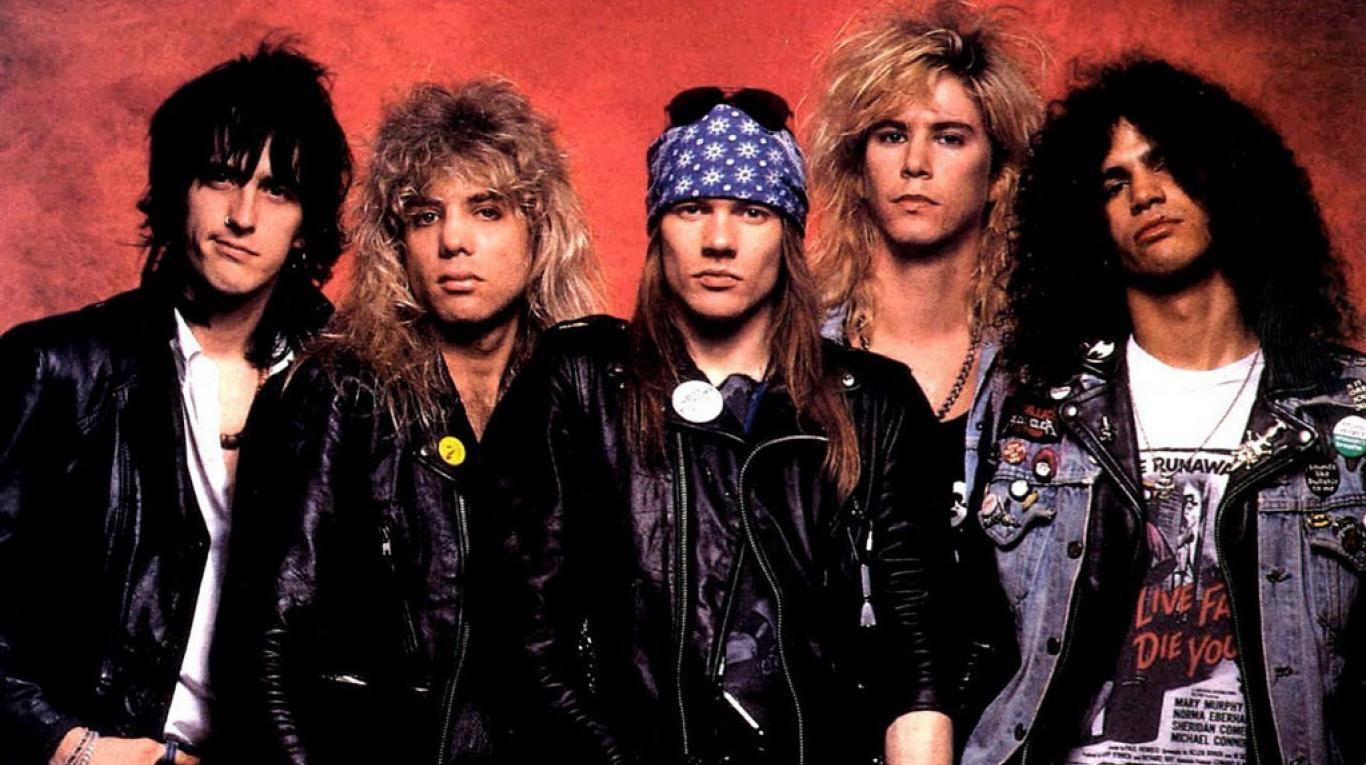 Las 5+1 mejores canciones de Guns N' Roses según Science
