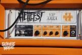 Hellfest Recinto