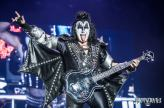 Kiss - Foto Resurrection Fest