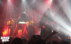 Actuación de Batushka en Barcelona