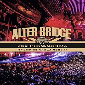 Live at the Royal Albert Hall (2018)