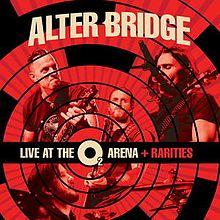 Live at the O2 Arena + Rarities (2017)