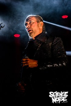 Peter Murphy 40 years of Bauhaus feat David J, Razzmatazz, Barcelona_17