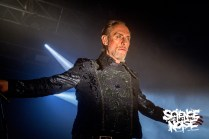 Peter Murphy 40 years of Bauhaus feat David J, Razzmatazz, Barcelona_7