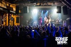 The Night Flight Orchestra, Boveda, Barcelona, 04-12-2018_19