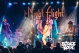 The Night Flight Orchestra, Boveda, Barcelona, 04-12-2018_29