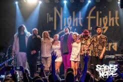 The Night Flight Orchestra, Boveda, Barcelona, 04-12-2018_30