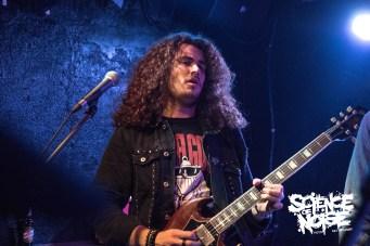 Laura Cox Band, Rocksound, Barcelona, 07-02-2019_24