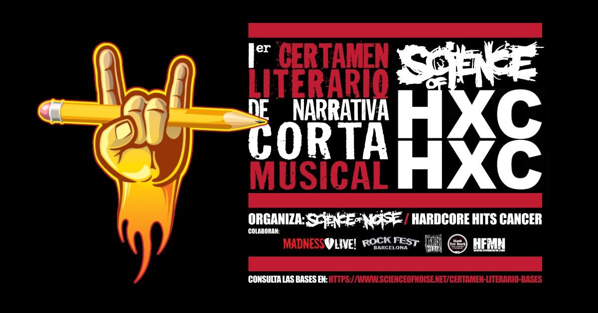 HCXHC - Sant Jordi Hits Cancer