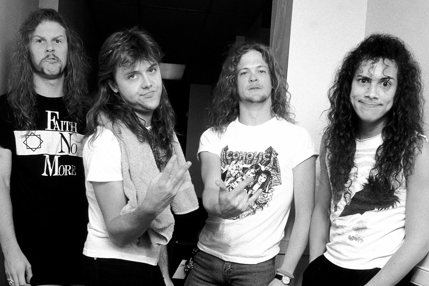 Qué significa Metallica para la redacción de Science of