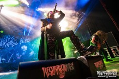 Cradle of Filth - Foto Resurrection Fest
