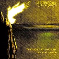 My Dying Bride - The Light at the End of the World: Retorno a la bella oscuridad tras 20 años