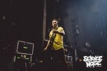 Shinedown, Razzmatazz, Barcelona, 04-12-2019_19
