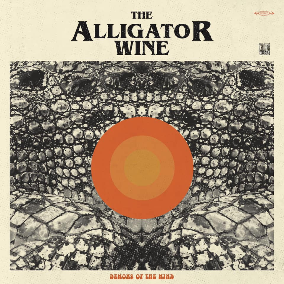 ¿Qué estáis escuchando ahora? The-Alligator-Wine-Demons-of-the-Mind