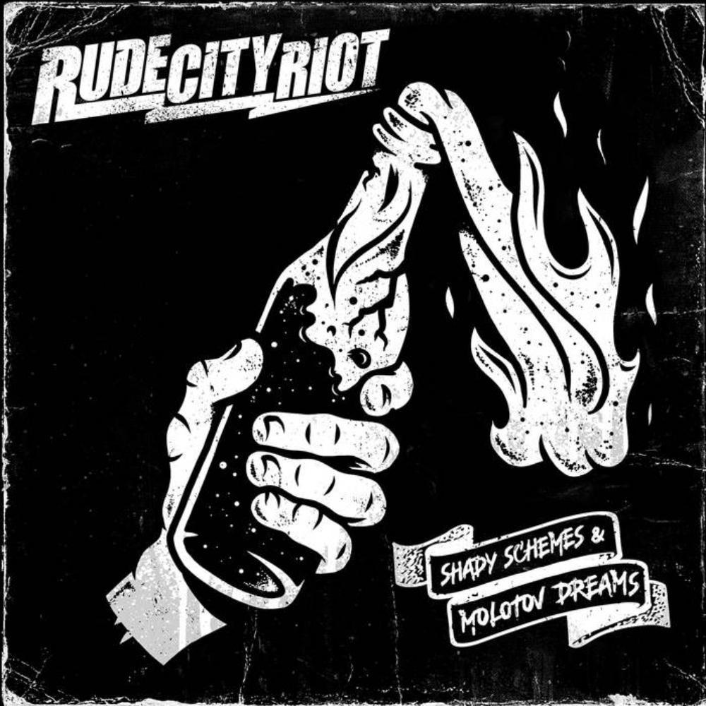 Portada Rude City Riot